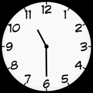 1130 Clock
