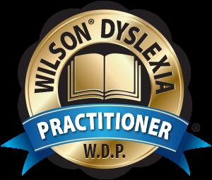 Wilson® Dyslexia Practitioner Logo